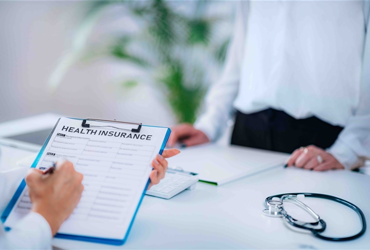 COMPREHENSIVE HEALTHCARE INSURANCE - SUPERIOR PACKAGE  THE EXPAT CARE